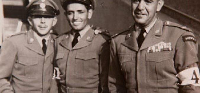 In Memoriam: Alberto Valdés Ramos (Mex) – 1919-2013