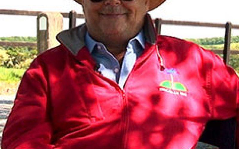 Falar de Cavalos com Victor Oliva
