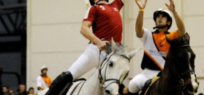 Academia Horseball Pinheiro anuncia retirada