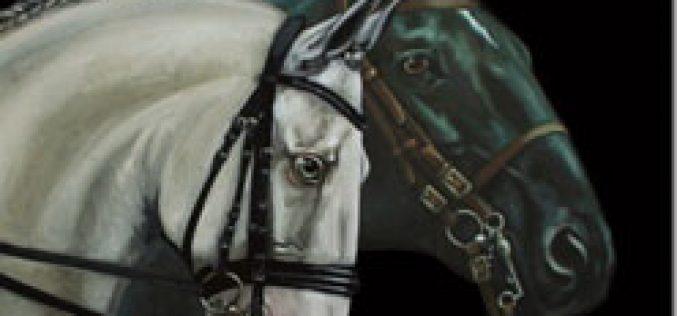 Memória Descritiva do Cartaz da Feira de São Martinho 2013, da XXXVIII Feira Nacional do Cavaloe da XV Feira Internacional do Cavalo Lusitano