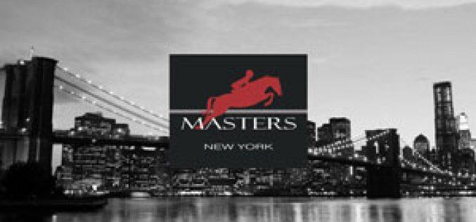 New York Masters postponed to 2014