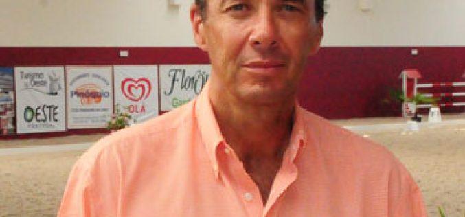 Paulo Caetano no CEIA