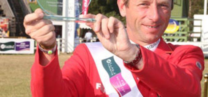 Carsten-Otto Nagel, Furusiyya Rider of the Day, Falsterbo (SWE)
