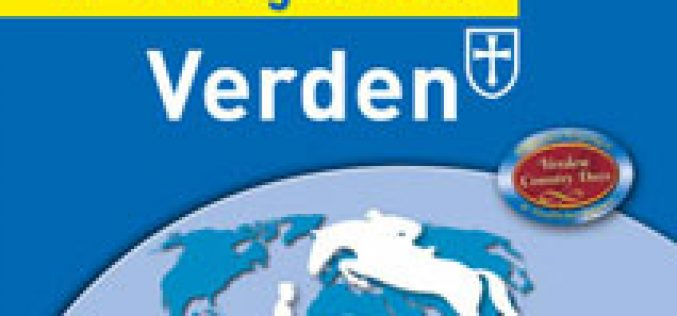 Sports, Excitement and Entertainment at the International Dressage and Show Jumping Festival in Verden