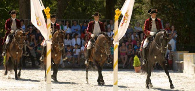Escola Portuguesa de Arte Equestre também ao sábado