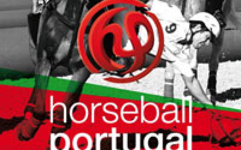Curso de Árbitros e Clínica de Treinadores de Horseball