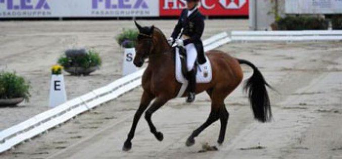 Klimke's new star puts Germany at the top
