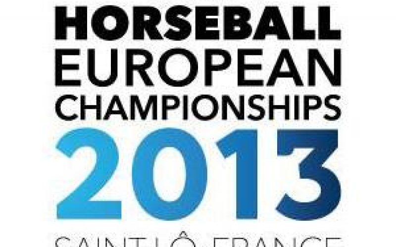 O Campeonato da Europa de Horseball decide-se em Sant-Lô
