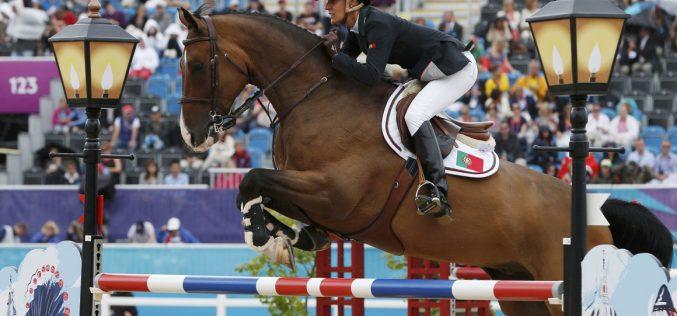 Londres 2012: Luciana Diniz num honroso 17º lugar nos Jogos Olímpicos