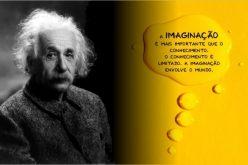 Imaginação …