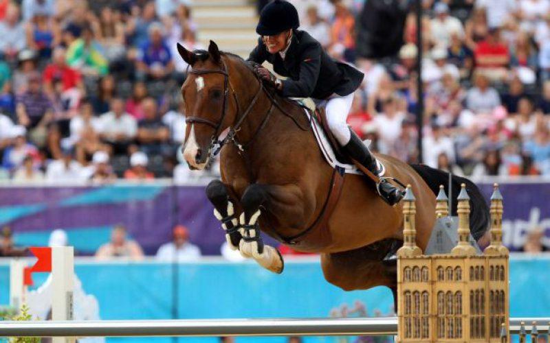 Londres 2012: Luciana Diniz com porta aberta para a Final