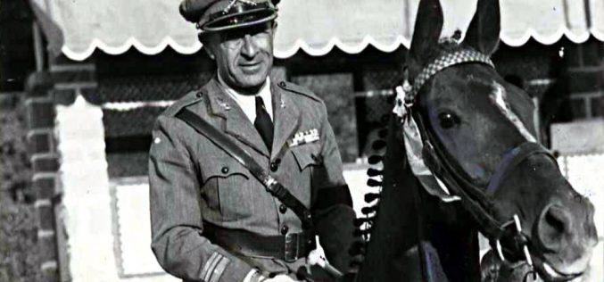 Hipismo conquistou a 1ª medalha para Portugal, em 1924