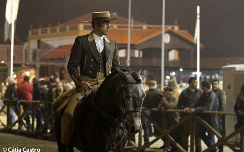 O Traje Português de Equitação