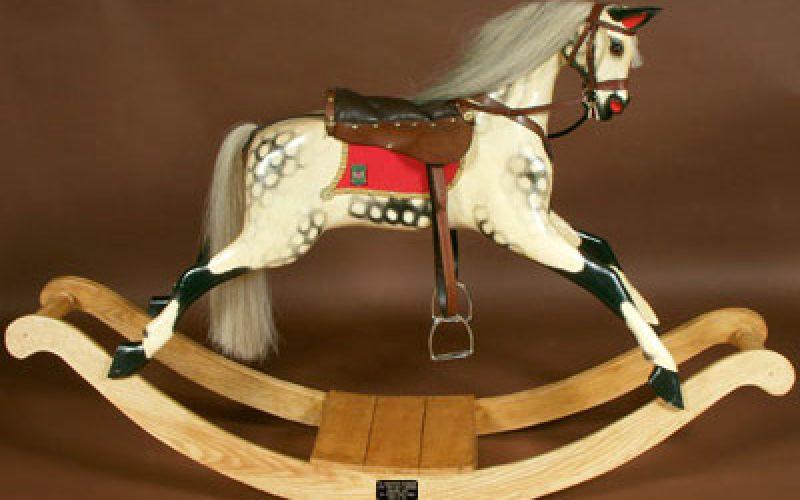 Cavalos de Baloiço