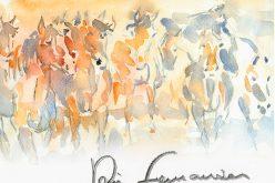 O Cavalo na Arte – Rui Manuel Fernandes