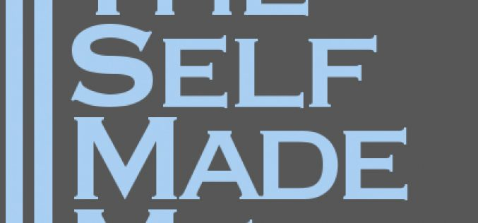 "Os ""Self-Made Men""…"