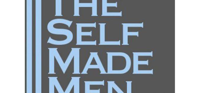 "Os ""Self-Made Men""…"
