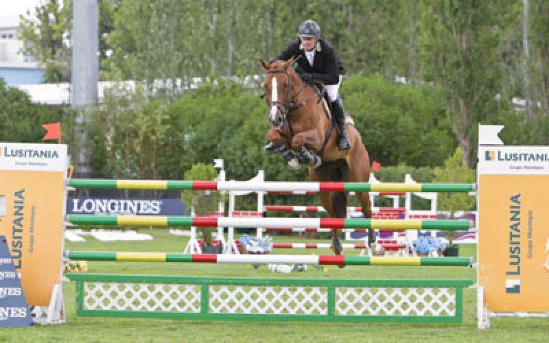CSIO '14: Sociedade Hípica Portuguesa recebe 85 atletas e 180 cavalos