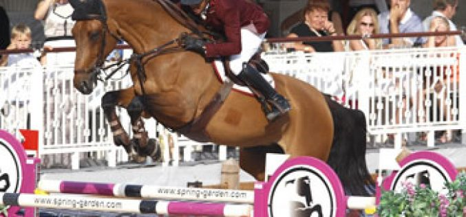 Bassem Hassan Mohammed claims first ever Qatari LGCT Grand Prix win in spectacular Monaco