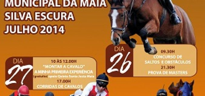 No próximo Domingo o Campeonato Nacional regressa à Maia!
