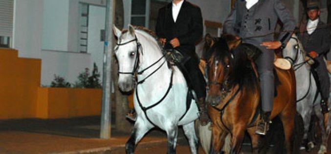 16º. Desfile Equestre em Tavira