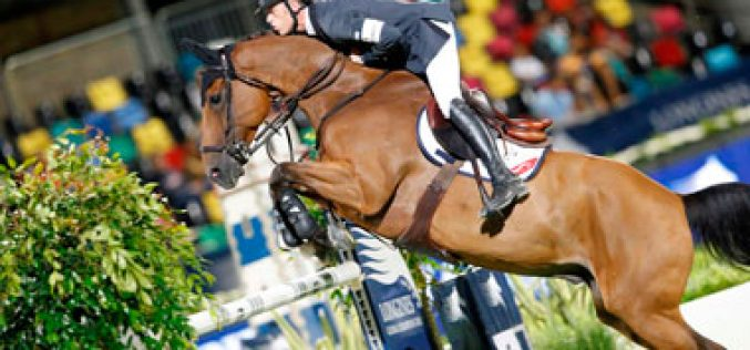 Brash shows why he's World Number One with a big win in Portugal