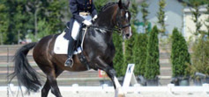 5 Cavaleiros Portugueses inscritos no CDI*** Deauville (Actualizada)