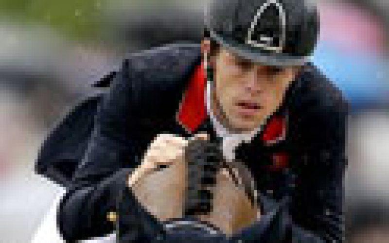Scott Brash ganha o Grande Prémio do Estoril (12/07/14)