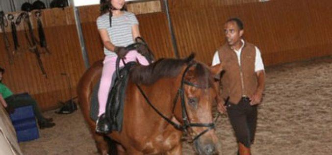 Centro Equestre da Huíla forma 50 atletas