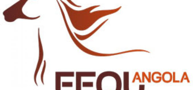 Federação Equestre Internacional avalia filial angolana