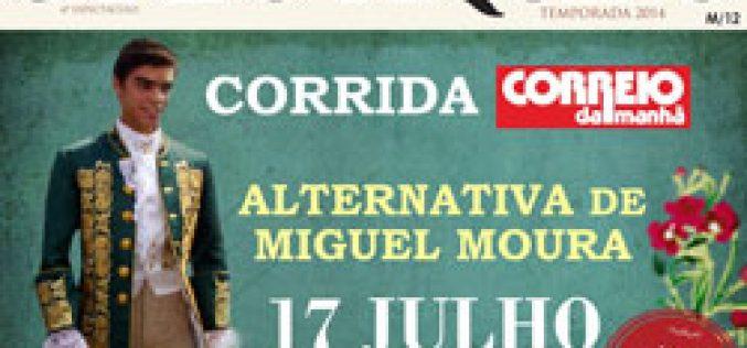 Alternativa de Miguel Moura