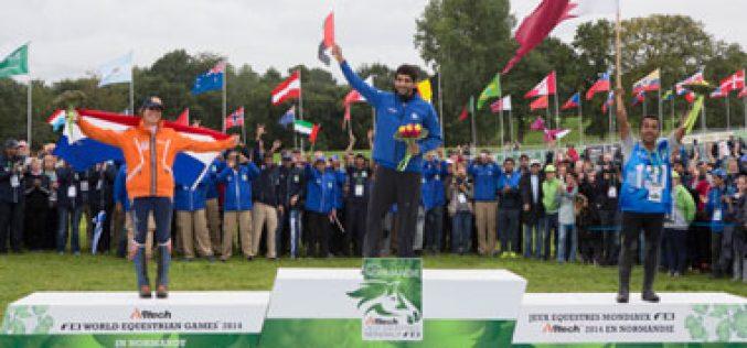 JEM 2014: Espanha conquista Ouro na Endurance: Portugal eliminado (ACTUALIZADA)