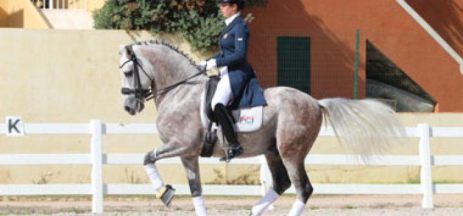 Alguns dos melhores cavalos e cavaleiros de Portugal rumam a Beja