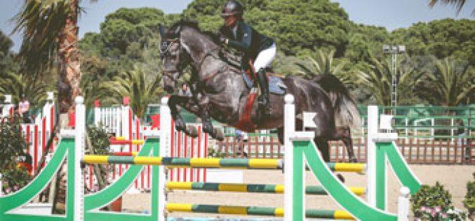 Cerca de 100 Cavalos disputam os Critérios em Lisboa