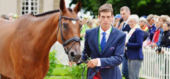 JEM 2014: Dois cavalos chumbam no controlo anti doping