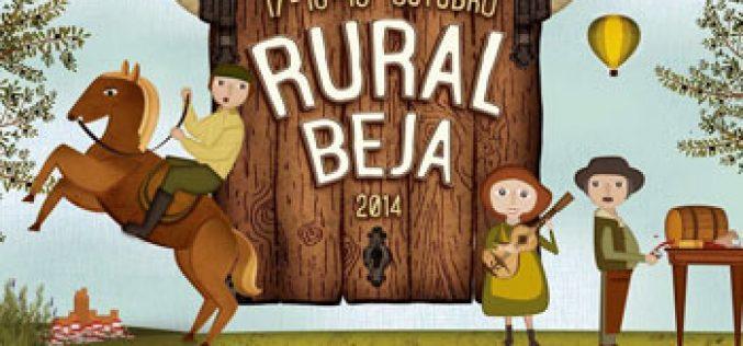 Dressage e Equitação de Trabalho na Rural Beja 2014