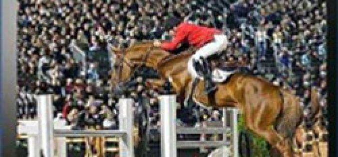 JEM 2014: Hoje no Eurosport a finalíssima de Saltos de Obstáculos