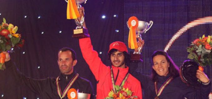 UAE win FEI World Endurance Championships for Young Horses