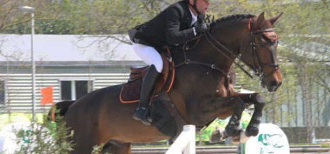 Timothee Anciaume sagrou-se Campeão de França