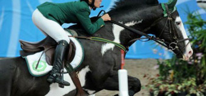 Haverá amazonas sauditas nos Jogos Olímpicos do Rio 2016 ?
