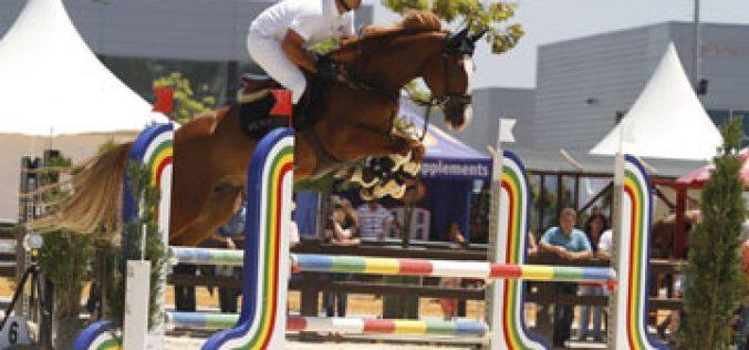 Campeonato de Cavalos Novos 2014 – 2ª Classificativa e Taça das Amazonas
