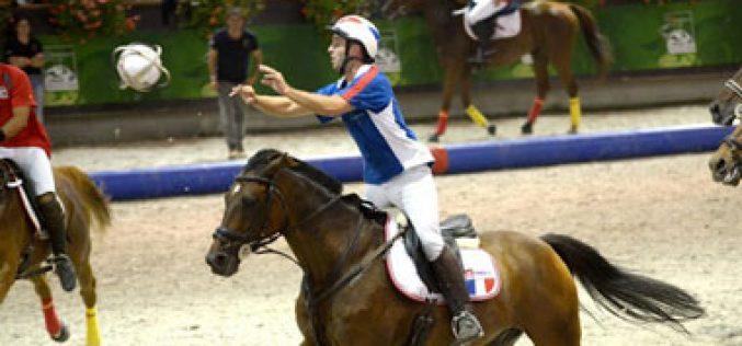 JEM 2014: França derrota Espanha