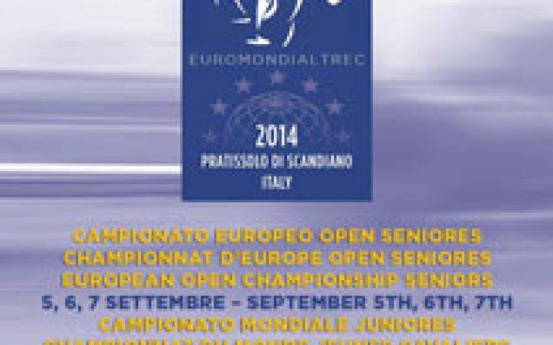 7 Portugueses inscritos no Euromondial TREC
