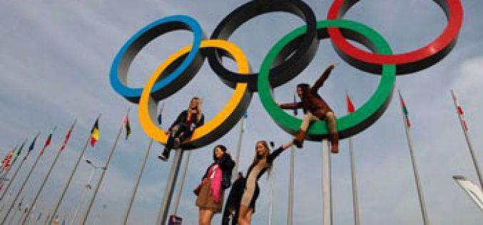 Alemanha candidata aos Jogos Olímpicos de 2024