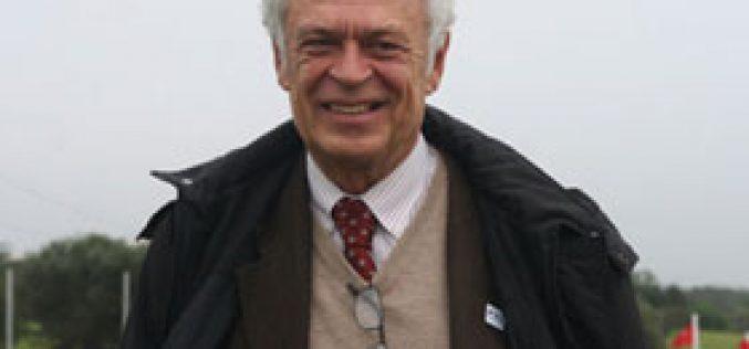 João Moura juiz português de S.O. na China