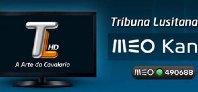 Tribuna Lusitana TV no canal MEO (VÍDEO)