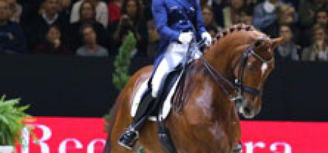 Adelinde Cornelissen ganha o G.P. Freestyle da Taça do Mundo em Lyon (VÍDEO)