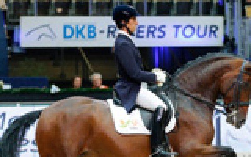 Gonçalo Carvalho conquista o G.P. Especial em Munique (09/11/14)