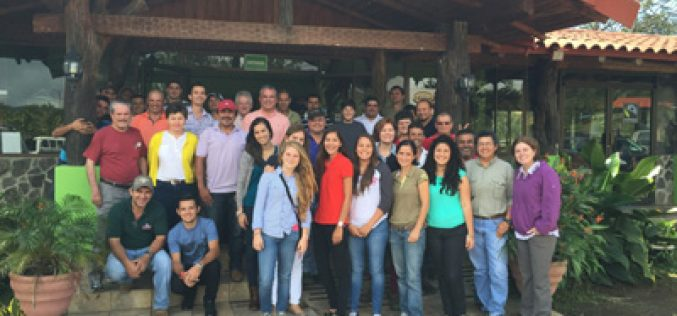 FEI Endurance Forum in Costa Rica discusses new Endurance rules