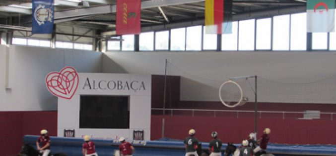 Campeonato Nacional de Horseball: começa com a vitória da Quinta da Figueira (ACTUALIZADA)